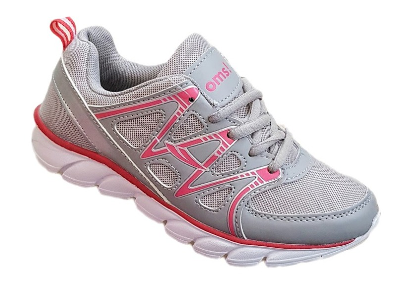 original-marines-scarpa-sportiva-donna-col-grigia-rosa