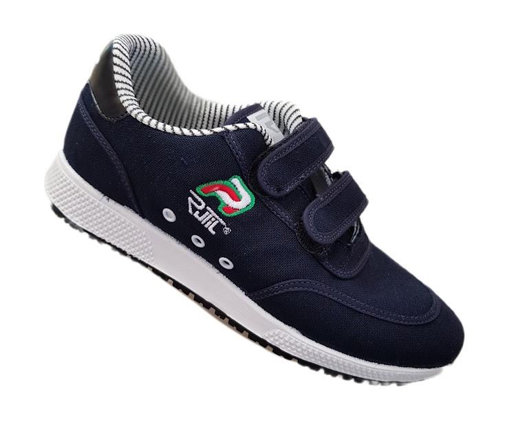 rutil-scarpa-sportiva-uomo-doppio-velcro-col-blu