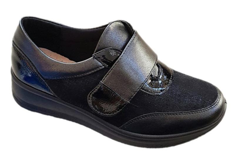 soft-space-calzatura-con-velcro-donna-col-nero