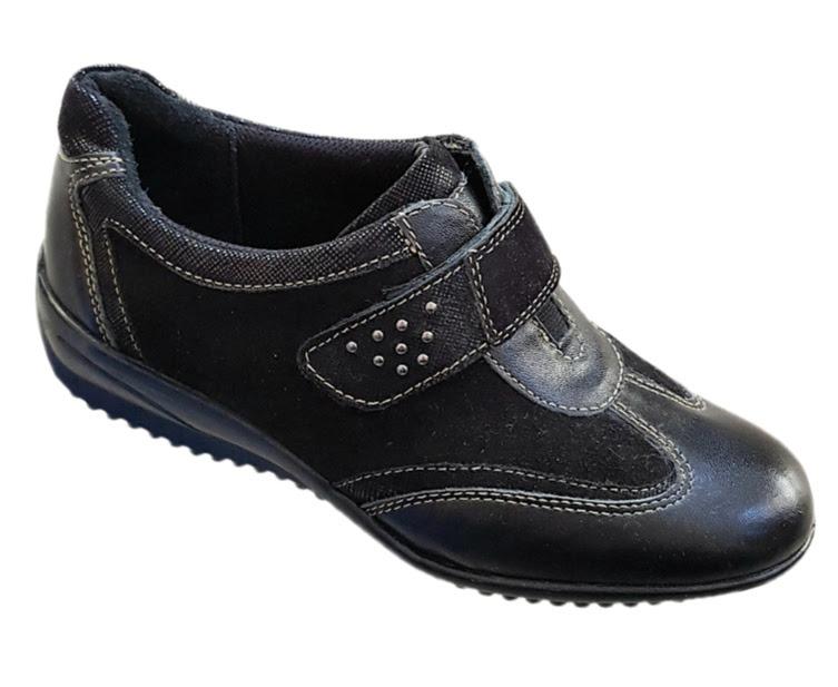 kelidon-sneaker-donna-comfort-col-nero